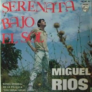 Ríos, Miguel - Philips436 287 PE