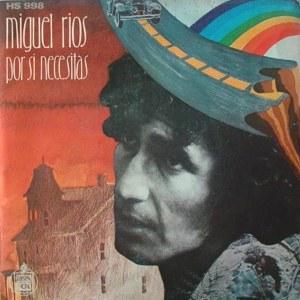 Ríos, Miguel - HispavoxHS 998