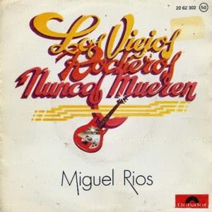 Ríos, Miguel - Polydor20 62 302