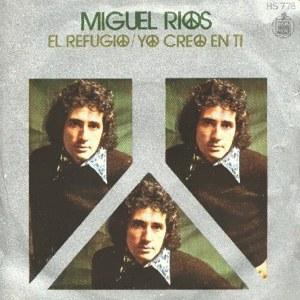 Ríos, Miguel - HispavoxHS 778