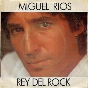 Ríos, Miguel - Polydor20 62 294