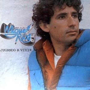 Ríos, Miguel - Polydor20 62 333