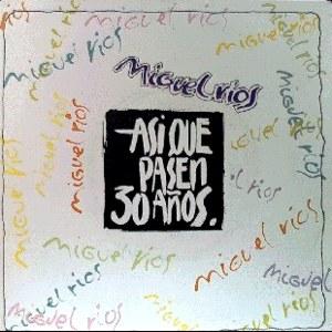 Ríos, Miguel - Polydor861 380-7