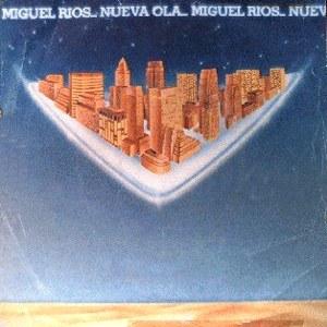 Ríos, Miguel - Polydor20 62 311
