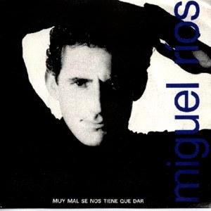 Ríos, Miguel - Polydor889 450-7