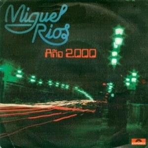 Ríos, Miguel - Polydor20 62 345