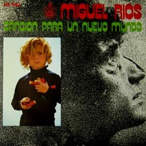 Ríos, Miguel - HispavoxHS 942