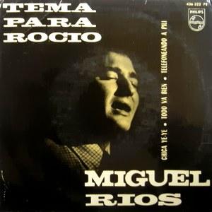 Ríos, Miguel - Philips436 322 PE