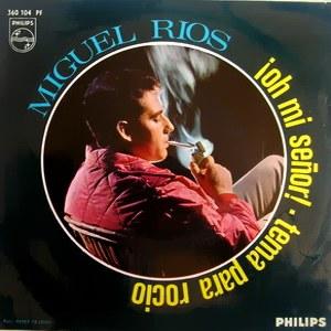Ríos, Miguel - Philips360 104 PF
