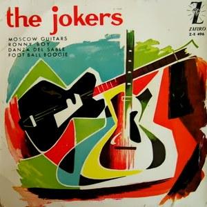 Jokers, The - ZafiroZ-E 496