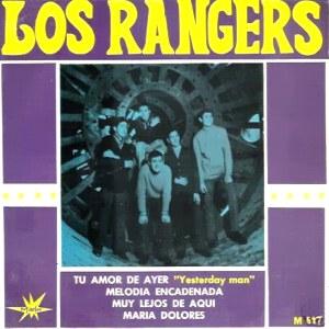 Rangers, Los