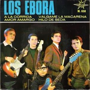 Ébora, Los - MarferM-658
