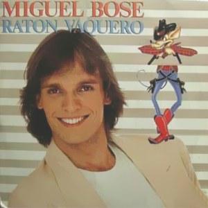 Bosé, Miguel - CBSCBS 9553