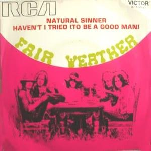 Fair Weather - RCA3-10551