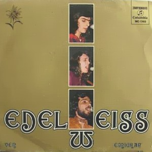 Edelweiss - ColumbiaMO 1369