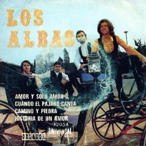 Albas, Los - Orlador12.054