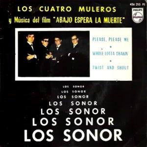 Sonor, Los - Philips436 253 PE