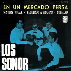 Sonor, Los - Philips436 317 PE