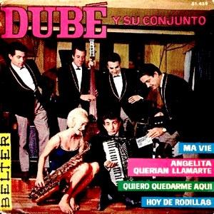 Dubé Y Su Conjunto - Belter51.459