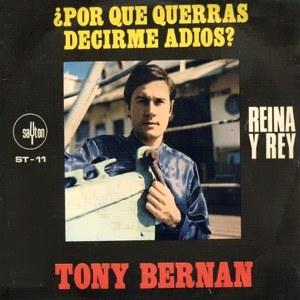 Bernan, Tony