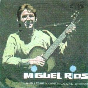 Ríos, Miguel - SonoplaySN-20000
