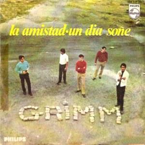 Grimm, Los - Philips360 117 PF
