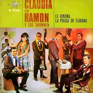 Claudia Con Ramón Y Sus Showmen