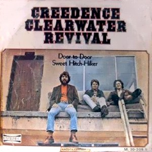 Creedence Clearwater Revival - MarferM 20.209 S