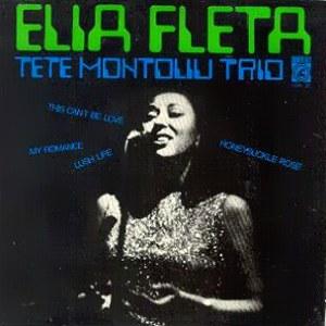 Fleta, Elia