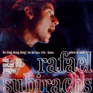 Rafael Subirachs - Concentric6.048-UC