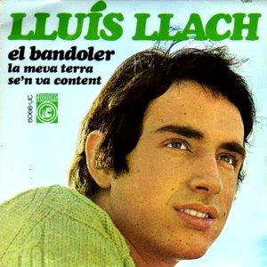 Llach, Lluis - Concentric6.066-UC