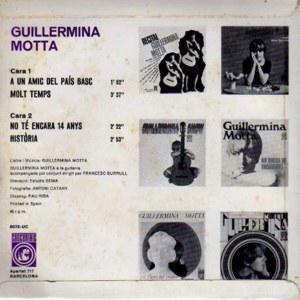 Guillermina Motta - Concentric6.072-UC
