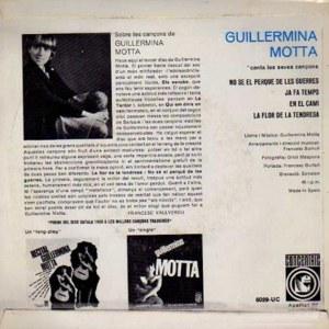 Guillermina Motta - Concentric6.029-UC