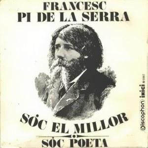Pi De La Serra, Francesc