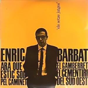 Barbat, Enric
