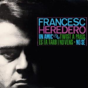 Heredero, Francisco
