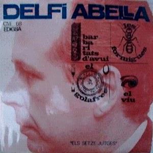 Abella, Delfí