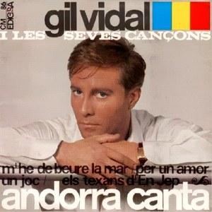 Vidal, Gil