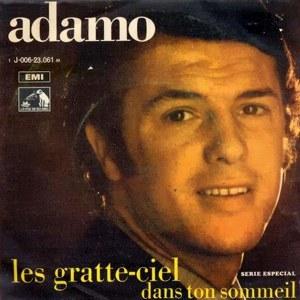 Adamo - La Voz De Su Amo (EMI)J 006-23.061