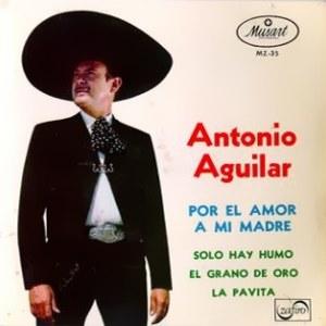Aguilar, Antonio - ZafiroMZ 35