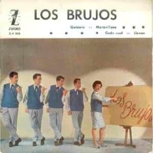 Brujos, Los