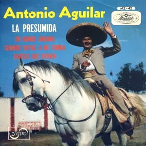 Aguilar, Antonio - ZafiroMZ 42