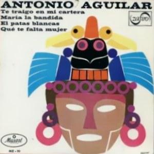Aguilar, Antonio - ZafiroMZ 10