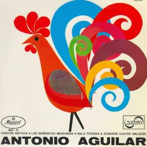 Aguilar, Antonio - ZafiroMZ 11