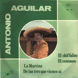 Aguilar, Antonio - ZafiroMZ 46