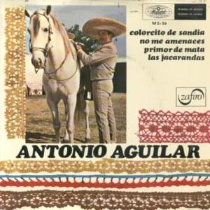 Aguilar, Antonio - ZafiroMZ 26