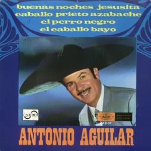 Aguilar, Antonio - ZafiroMZ 22