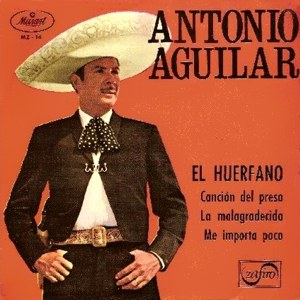 Aguilar, Antonio - ZafiroMZ 16