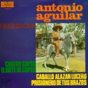 Aguilar, Antonio - ZafiroMZ 23