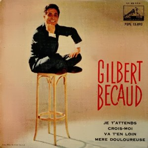 Becaud, Gilbert